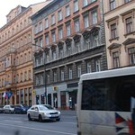 Sheraton Prague Charles Square Hotel Photo