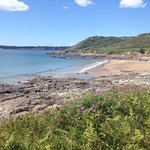 Walk to Port Eynon