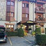 Foto de Hotel Bujaruelo