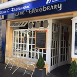 Foto de The Blueberry Tea Room