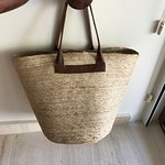 Courtesy Beach Bag supplied in the room