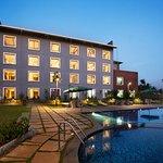 Purple Palms Resort & Spa, Coorg