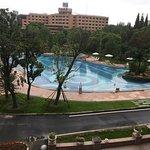 Foto de Wenfeng Hotel