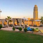 Grand Hyatt Doha Hotel & Villas Foto