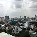 Anantara Sathorn Bangkok Hotel Foto