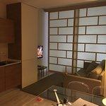 Eric Vokel Boutique Apartments - Gran Via Suites Foto