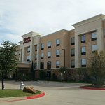 Hampton Inn & Suites Fort Worth/Forest Hill Foto