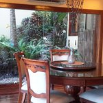 Foto de Palm Breeze Villa Boracay Hotel