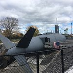 USS Albacore Museum