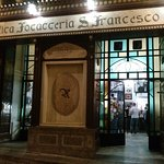 Antica Focacceria San Francesco Foto