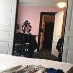 Photo de Alba Opera Hotel