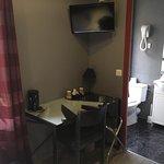Photo de Belgrand Hotel