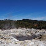 Wai-O-Tapu Thermal Wonderland Foto