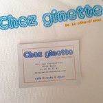 Photo of Ginette de la Cote d'Azur