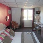 Hotel de Flore Saint-Raphael Foto