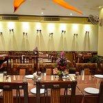 New Hukum Restaurant, Udaipur