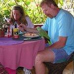 Foto de Adventure Dining