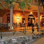 Hacienda Bar &  Grill