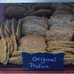 Original Pralines at Loretta's