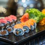 Delicious Sushi Menu
