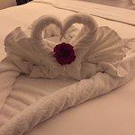 honeymoon features...