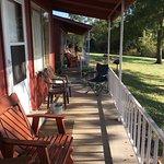 Foto di Happy Hollow Resort