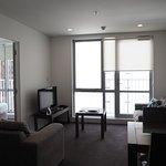 Zdjęcie Barclay Suites Auckland