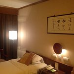 Photo de Queli Hotel