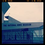 The WWII Museum