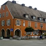 Café Konditorei Ihringer, Breisach