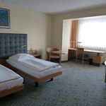 ABACUS Tierpark Hotel Bild