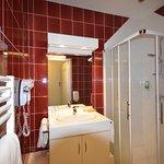 Hotel De La Poste - Annexe Champanne Photo