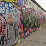 East Side Gallery Foto