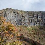 靈室路線,攝於十月底 Yeongsil trail, late-Oct