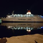 Montenegro Lines Bar-Bari
