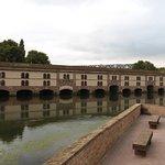 Barrage Vauban Foto