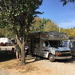 Memphis-Graceland RV Park & Campground Foto