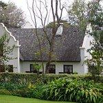 Foto di The Manor at Ngorongoro