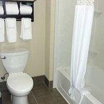 Foto de Hampton Inn & Suites Puyallup