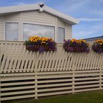 Holiday Homes and grounds