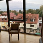Hotel Villa Medici Foto