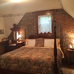 Bilde fra Belmont Hill Victorian Bed and Breakfast