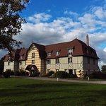 Hotel Le Manoir de la Poterie & Spa Foto