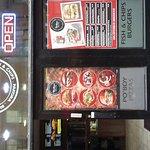 Tiamo Fast Food
