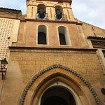 Photo de Iglesia de Santa Maria la Blanca