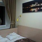 Foto de Berison Hotel