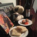 Foto de Brambleberry Bed & Breakfast