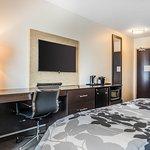 Sleep Inn & Suites Cumberland Resmi
