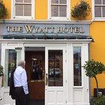 Foto de The Wyatt Hotel