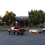 Photo of BEST WESTERN Pocatello Inn